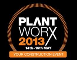 PLANTWORX Logo