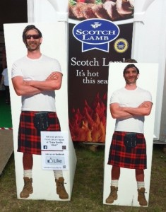Scottish Spirit