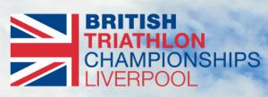 British Triathlon Liverpool