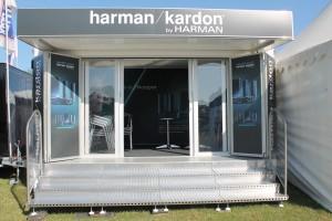 Harmon Kardon trailer