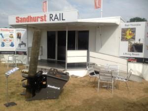 Sandhurst Rail 2
