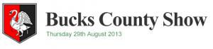 Bucks_County_Show_logo