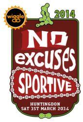 No_excuses_logo